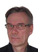 Ulf Hagglund
