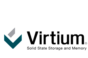 Virtium solid State. Storage and Memory.